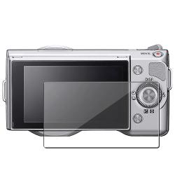 Screen Protector for Sony Alpha NEX 3/ NEX 5