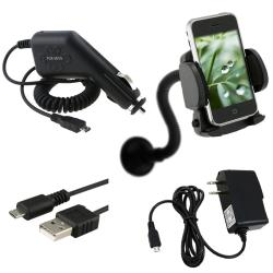 Chargers/ USB Cable/ Phone Holder for HTC myTouch 4G/ G2/ Desire