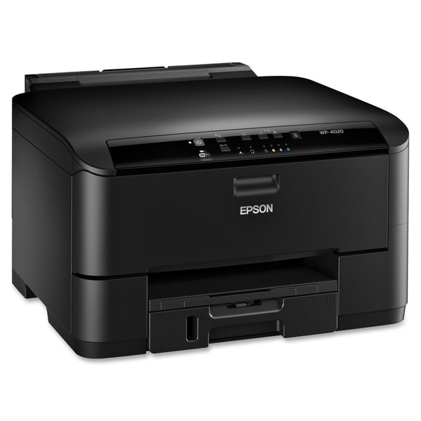 Epson WorkForce Pro WP-4020 Inkjet Printer - Color - 4800 x 1200 dpi