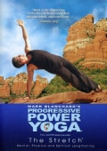 Progressive Power Yoga: The Sedona Experience- The Stretch (DVD)