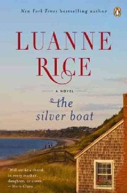 The Silver Boat (Paperback)