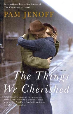 The Things We Cherished (Paperback)