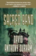 The Sacred Band (Paperback)