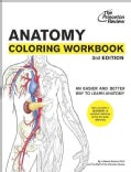 Anatomy Coloring Workbook (Paperback)