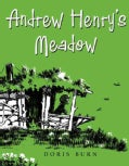 Andrew Henry's Meadow (Hardcover)