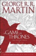 A Game of Thrones: the Graphic Novel 1 (Hardcover)