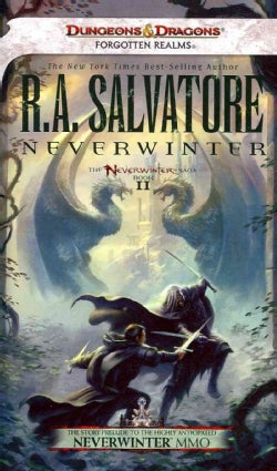 Neverwinter (Paperback)
