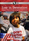 Frontline: Lost in Detention: The Hidden Legacy of 9/11 (DVD)