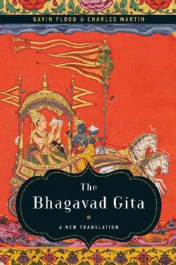 The Bhagavad Gita: A New Translation (Hardcover)