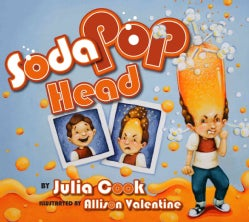 Soda Pop Head (Paperback)