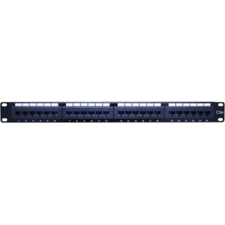 Vanco Network Patch Panel