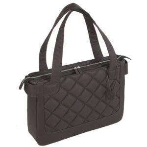 """WIB Vanity WIB-VAN3 Carrying Case (Tote) for 16.1"""" Notebook - Espress"""