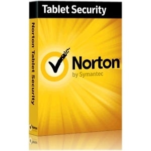 Norton Tablet Security v.2.0 - Complete Product - 1 User