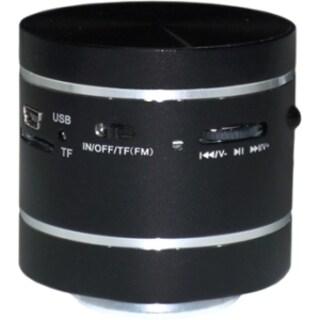 Premiertek SP-V1-BK Speaker System - 3 W RMS