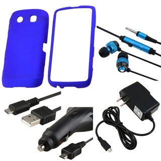 BasAcc Case/ Headset/ Chargers/ USB Cable for BlackBerry Torch 9850