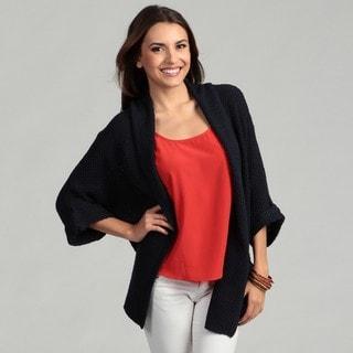 Calvin Klein Women's Eclipse Dolman Sleeve Top