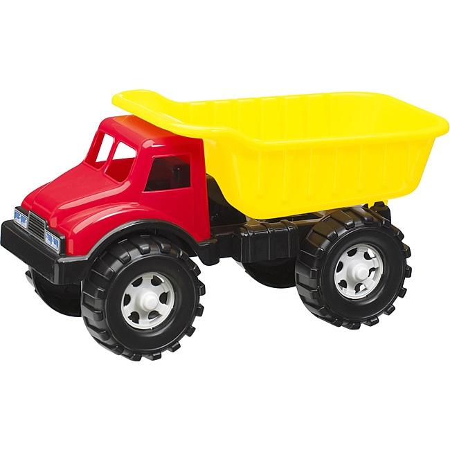 Dump Truck Toys 89