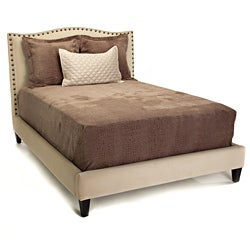 JAR Designs 'The Betty' Queen-size Buckwheat Bed