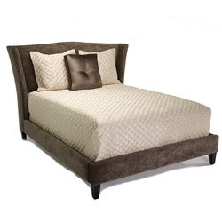 JAR Designs 'The Angeline' California King-size Bed
