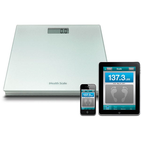 iHealth Digital Scale