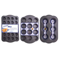 Entenmann's Classic Muffin Pan Set