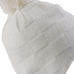 Hailey Jeans Co. Women's Fashion Knit Hat w/ Ear Flaps