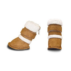 Hugs Pet Products Pugz Large Booties