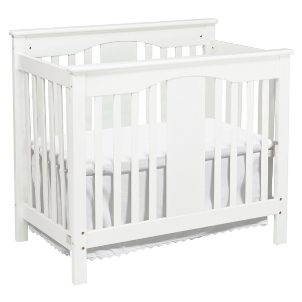 Annabelle 2 In 1 Mini Crib And Twin Bed 13928885