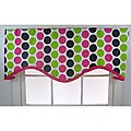 Fancy Cotton Cornice Valance