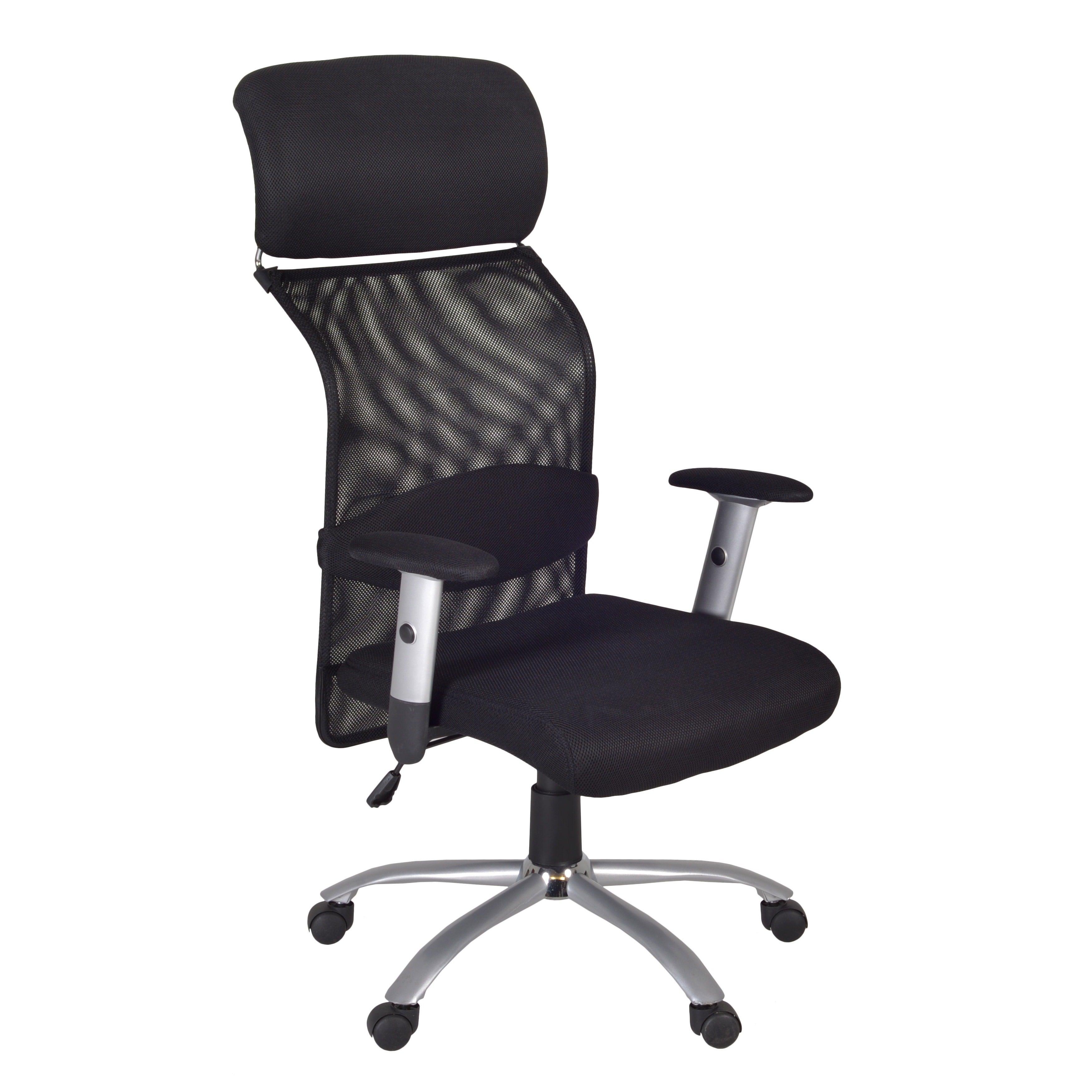 Apire Lumbar Support High Back Office Chair Overstock