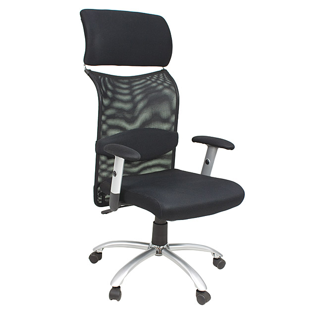 Regency Seating Apire Lumbar Support High Back Office Chair