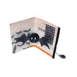 Sizzix Bigz Pop-up Bat Die