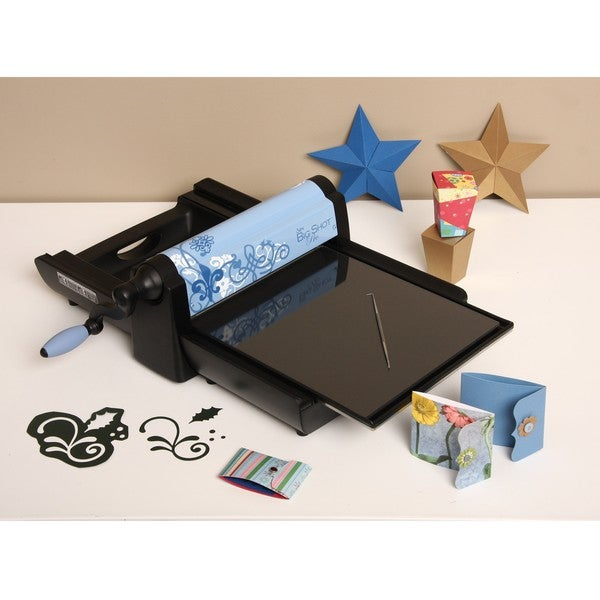 Sizzix Big Shot Pro Die Cutting Machine