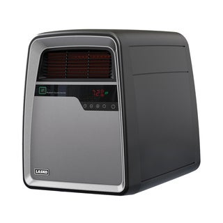 Lasko Heat Exchanger Infrared Quartz Element Heater