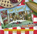 The Flavor of Wisconsin for Kids (Hardcover)