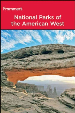 Frommer's National Parks of the American West (Paperback)
