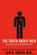 The Truth About Men: The Secret Side of the Opposite Sex (Hardcover)