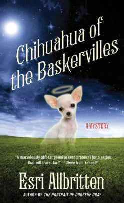 Chihuahua of the Baskervilles (Paperback)