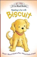Reading Is Fun With Biscuit: Biscuit, Biscuit Wants to Play, & Biscuit Finds a Friend (Paperback)