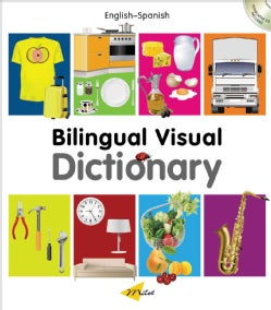 Bilingual Visual Dictionary: Spanish-english