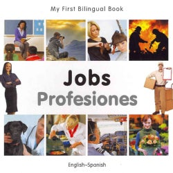 Jobs / Profesiones (Board book)