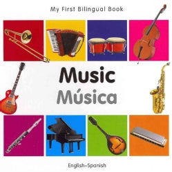 Music / Musica (Board book)