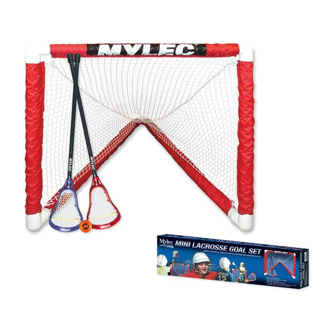 Sports and Toys by O Mini Lacrosse Goal Set at mygofer.com