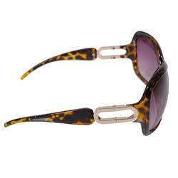 Adi Designs Women's 'CE1270' Oversized Sunglasses