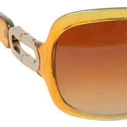 Adi Designs Women's 'CE1270' Oversized Sunglasses
