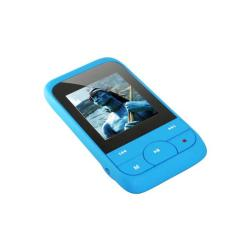 Impecca MP1847 4GB Blue MP3 Player