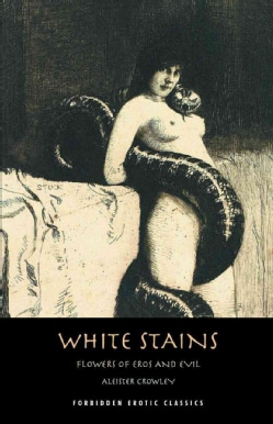 White Stains: And the Nameless Novel (Paperback)
