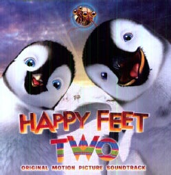 Various - Happy Feet Two (OST)