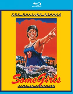 Some Girls: Live In Texas '78 (Blu-ray Disc)