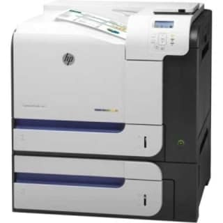 HP LaserJet 500 M551XH Laser Printer - Color - 1200 x 1200 dpi Print